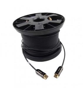 In-Akustik Exzellenz HDMI 2.0 OPTICAL FIBER CABLE, 1.0 m, 009241001
