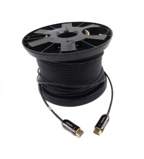 In-Akustik Exzellenz HDMI 2.0 OPTICAL FIBER CABLE, 2.0 m, 009241002