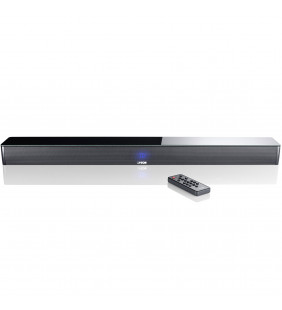 Canton Smart Soundbar 9, black
