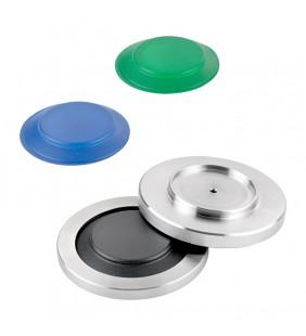 In-Akustik Referenz High Tech Gel Absorber, 4 pcs, steel, 00719220