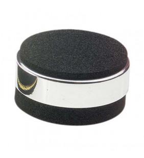 In-Akustik Star Mini Absorber, 4 pcs, black, 008508