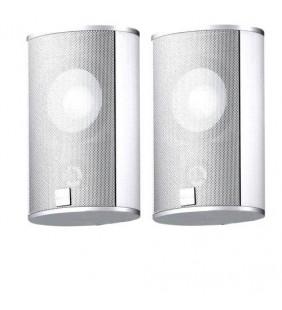 Canton CD 220.3, white high gloss