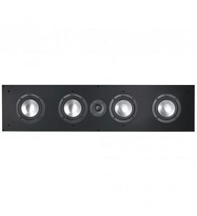 Canton Atelier 1150, black semi-gloss