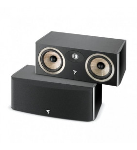 Focal Aria CC 900 Black High Gloss