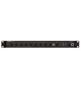 Автоматический микрофонный микшер Shure SCM820E-DB25