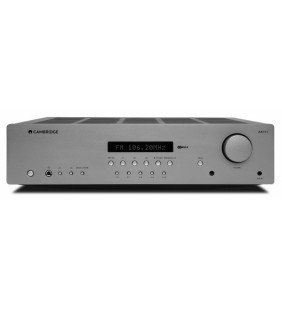 Стереоресивер Cambridge Audio AXR85 Grey . Цвет [Серый]