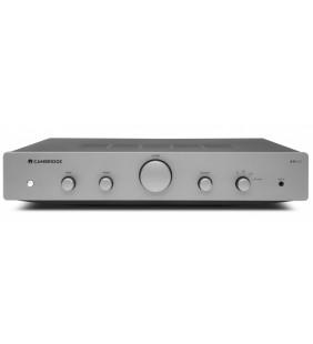 Интегральный усилитель Cambridge Audio AXA25 Grey. Цвет [Серый]