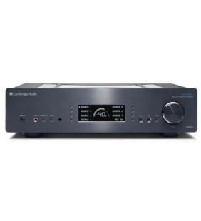 Интегральный усилитель Cambridge Audio 851A Black