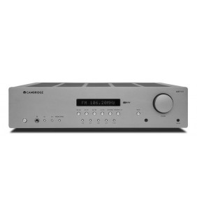 Стереоресивер Cambridge Audio AXR100 Grey . Цвет [Серый]