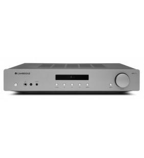Интегральный усилитель Cambridge Audio AXA35 Grey. Цвет [Серый]