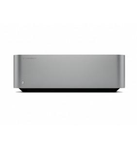 Усилитель мощности Cambridge Audio Edge W Power Amplifier Dark Grey Цвет [Серый]