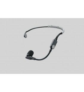 Конденсаторный кардиоидный головной микрофон Shure SM35-XLR