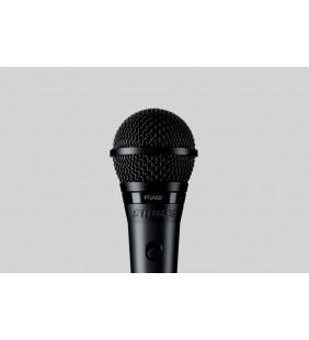 Вокальный динамический микрофон Shure PGA58-QTR