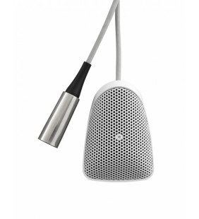 Конденсаторный кардиоидный микрофон граничного слоя Shure CVB-W/C