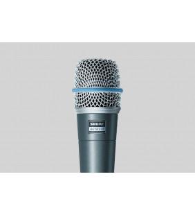Динамический инструментальный микрофон Shure BETA 57A