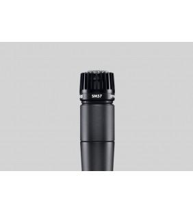 Кардиоидный динамический инструментальный микрофон Shure SM57