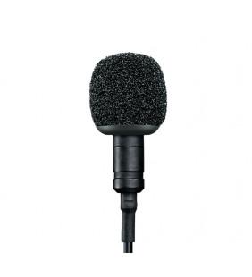 MOTIV MVL. Конденсаторный петличный микрофон Shure