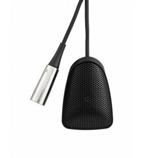 Конденсаторный кардиоидный микрофон граничного слоя Shure CVB-B/C