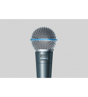 Вокальный динамичекий микрофон Shure BETA 58A