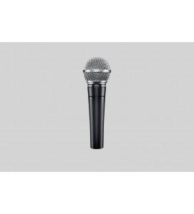 Кардиоидный вокальный микрофон Shure SM58