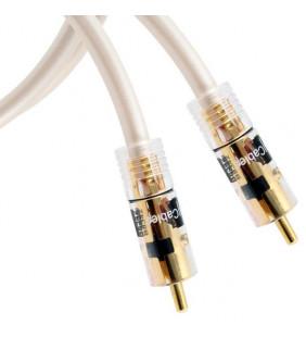 Сабвуферный  кабель Atlas Element (Mono/Sub) Integra RCA - 5.00m