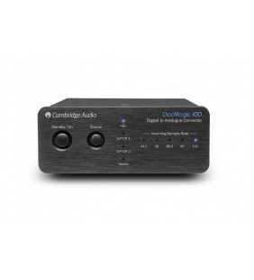 ЦАП Cambridge Audio DacMagic 100 Black Цвет [Чёрный]