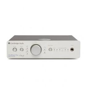 ЦАП Cambridge Audio DacMagic Plus Silver Цвет [Серебристый]