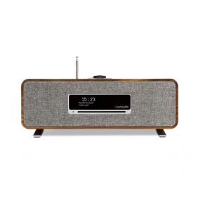 Компактная сетевая аудиосистема Ruark R3 Цвет: Орех [RICH WALNUT VENEER]