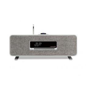 Компактная сетевая аудиосистема Ruark R3 Цвет: Серый [SOFT GREY]