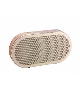 Портативная акустическая система DALI KATCH Цвет: Розовый [Cloud Gray]