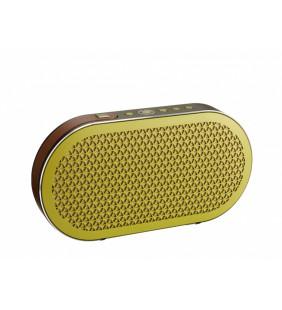 Портативная акустическая система DALI KATCH Цвет: Зеленый [Green Moss]