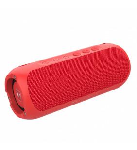 Портативная акустическая система Wharfedale Exson S Цвет: КРАСНЫЙ [RED]