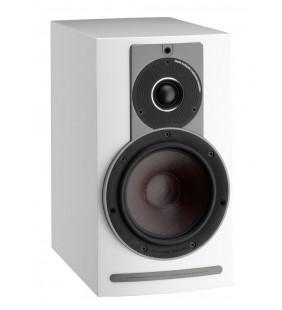 Полочная активная акустическая система DALI RUBICON 2 C Цвет: Белый лак [WHITE HIGH GLOSS]