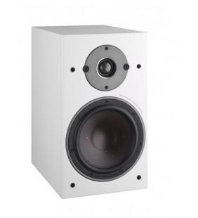 Полочная акустическая система DALI OBERON 3 Цвет: Белый[WHITE]