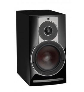 Полочная активная акустическая система DALI RUBICON 2 C Цвет: Чёрный лак [BLACK HIGH GLOSS]