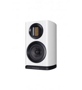 Полочная акустическая система  Wharfedale EVO 4.1  Цвет: Белый Дуб [WHITE OAK]