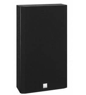 Настенная акустическая система DALI OPTICON LCR Цвет: Черный [BLACK]