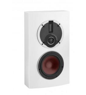 Настенная акустическая система  DALI RUBICON LCR  Цвет: Белый глянцевый [WHITE HIGH GLOSS]
