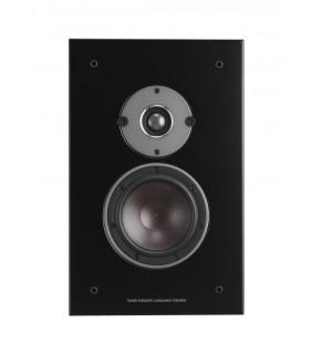 Настенная акустическая система DALI OBERON ON-WALL Цвет: Черный дуб [BLACK ASH]