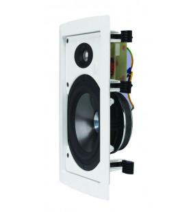 Встраиваемая акустическая система Tannoy iw 6TDC Цвет: Белый [WHITE]
