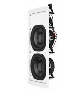 Встраиваемая акустическая система Tannoy iw 62TS Цвет: Белый [WHITE]
