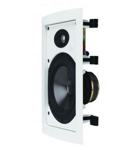Встраиваемая акустическая система Tannoy iw 6DS Цвет: Белый [WHITE]