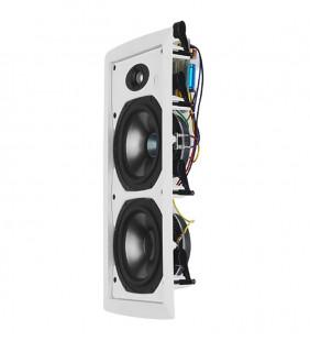 Встраиваемая акустическая система Tannoy iw 62TDC Цвет: Белый [WHITE]