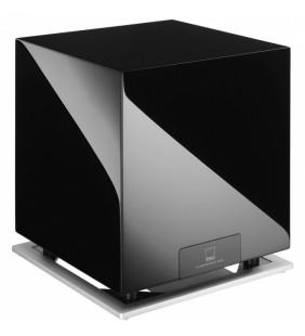 Активный сабвуфер DALI SUB M-10D Цвет: Черный глянцевый [BLACK HIGH GLOSS]