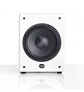 M&K Sound V10.  Цвет: Матовый белый [ Satin/White Cloth]
