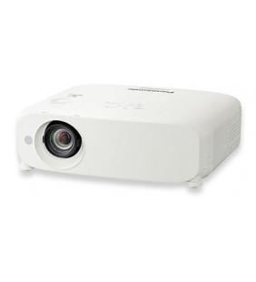 Портативный проектор Panasonic PT-VX610E