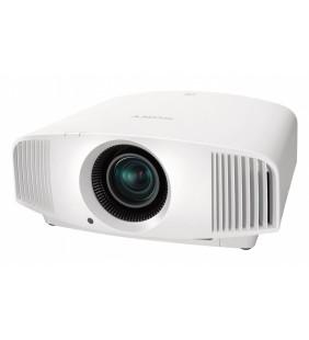 Кинотеатральный 4K проектор Sony VPL-VW570/W (белый)