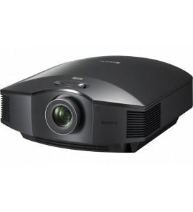 Кинотеатральный проектор  Sony VPL-HW45/B (черный)