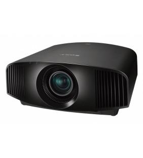 Кинотеатральный 4K проектор Sony VPL-VW570/B (черный)